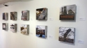'cement cycle', (photographs mounted onto concrete blocks) By hugh marwood