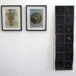 'found' and 'remaining' (right) by tamar maclellan