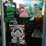 poster in window 2