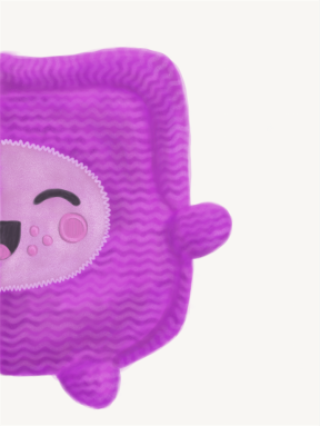 cuddly tvhead