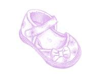 baby shoe 11