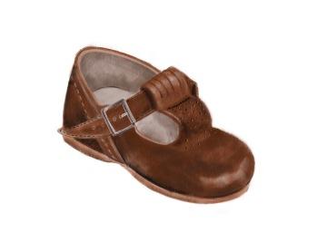 baby shoe 18