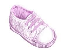 baby shoe 5