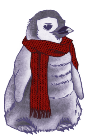 penguin crop